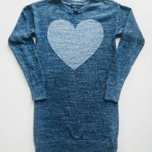 💙Gap kids sweater dress